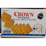 COSTCO好市多代購~原味營養餅乾 CROWN