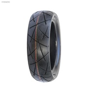 ✿▣❃Electric motorcycle tires 90/130/110/120-12-13--16-17 Tubeless anti-skid and wear-resistant