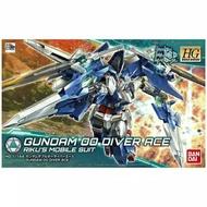 Gundam 00 Diver Ace Riku Mobile Suit Hg Robot Toy 1 & @ 144 00