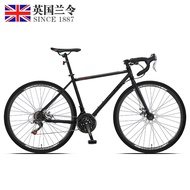 12.12 Langling Raleigh 27speed Male Adult Mountain Bike Variable Speed Light Off Road Vehicle Racing Car