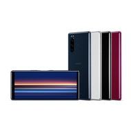 【送2大好禮】SONY Xperia 5 6G/128G 6.1吋 智慧手機
