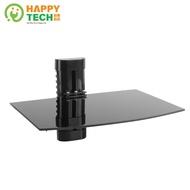 【HappyTech】DR-291 液晶電視DVD架/影音架/MOD壁掛架/機上盒/置物架/可上下調整高度