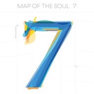 BTS MAP OF THE SOUL:7 空專
