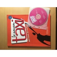 Le Nouveau Taxi 1+CD