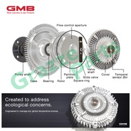 GMB Fan Clutch for GFIS-203 Isuzu Hicom 4.3 4HF1
