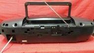 ~【朱爸爸二手音響】~ Panasonic 國際牌 RX-DT701 大手提音響 收錄音機 單片CD 雙卡帶匣 附遙控器