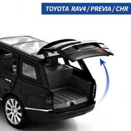 TOYOTA RAV4 PREVIA CHR 電吸式 電動尾門 [免費安裝] (禾笙科技)