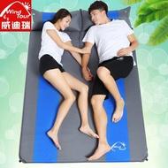 戶外自動充氣墊防潮墊雙人充氣床墊便攜加厚氣墊床帳篷睡墊
