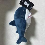 [全新現貨]鯊魚玩偶 鯊魚娃娃 鯊魚寶寶 鯊魚吊飾 毛絨玩具