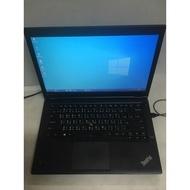 12#聯想Lenovo ThinkPad T440P i7-4600M 14吋獨顯二手筆電(全新電池)<二手良品>