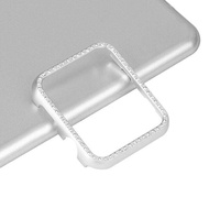 Diamonds hard shell Protector cover for iwatch band for Apple Watch case Series 5 4 3 2 1 38mm 42mm 40mm 44mm