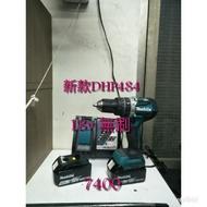 牧田484三用電鑽(二手外匯機)