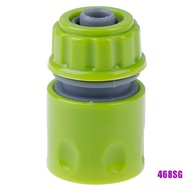 [COD]1/2 inch Watering Hose Connector Garden Plumbing Fittings Water Hose Pipe