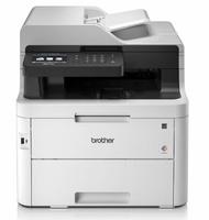 【歐菲斯辦公設備】Brother 雙面彩色無線雷射複合機 列印 掃描 複印 傳真  MFC-L3750CDW