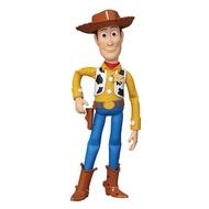 【Disney 迪士尼】玩具總動員4 胡迪電影公仔(迪士尼)