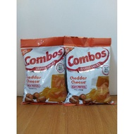 Combos Cheddar Cheese Party Size 423.5g