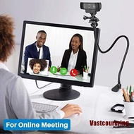 Vasting Camera Bracket for Webcam Brio 4K C925e C922x C922 C930e C930 C920 with Des