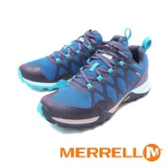 【MERRELL】女   SIREN 3 GORE-TEX 健走登山鞋 女鞋(藍)