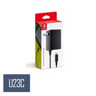 『嘉義U23C開發票』任天堂 原廠 Switch 專用變壓器 AC變壓器 AC 變壓器