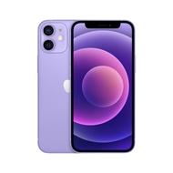 Apple iPhone 12 128GB 藍/綠/白/紫 5G手機 6.1 吋 IP68 防水防塵[台灣公司貨]