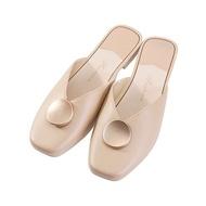 รองเท้าพร้อมส่ง รองเท้าคัชชู รองเท้าแฟชั่น รองเท้าผู้หญิง   B916
