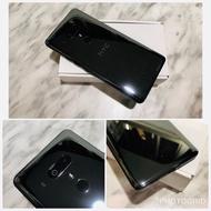 10/19更新!降價了! 二手機 HTC U12+功能強大(64G/雙卡雙待/8核/6吋)