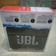 SPEAKER JBL GO 2 ORIGINAL