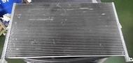 Ford 福特 Metrostar 04年 2.0 散熱片 冷氣 散熱片 冷排
