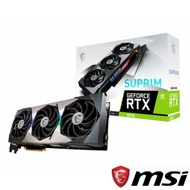 MSI 微星 GeForce RTX3070 SUPRIM 8G 顯示卡