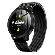 C18智能心率GPS運動手錶