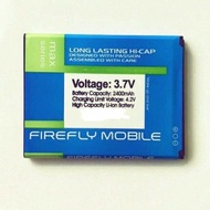 Original Firefly Mobile Callphone Battery For FIREFLY MOBILE (FIREFLY MOBILE-2) High Quality Battery