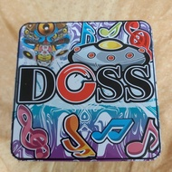 DOSS DS-338多國翻譯TWS藍芽耳機