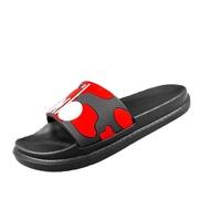 Diadora童拖鞋 11038 黑
