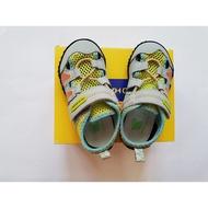 日本月星 MoonStar TSUKIHOSHI 機能運動涼鞋