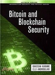 3611.Bitcoin and Blockchain Security Ghassan Karame; Elli Audroulaki