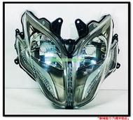 【駒械動力】光陽原廠 前燈單元 大燈組(雷霆王 RACINGKING LKG2)