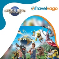 Universal Studios Singapore™ - Admission Ticket