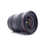 【台中青蘋果】Canon EF 17-40mm f4 L USM UD鏡 二手 鏡頭 #53829