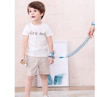 Baby anti-lost rope 嬰兒防丟失繩 baby cord baby belt baby clothing anti lost Tali bayi yang hilang baby Child anti-lost belt t