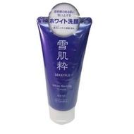 快速出貨📌現貨📌Kose 高絲雪肌粹洗面乳 洗面霜 80g 日本進口❤️❤️❤️