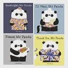 Mr Panda! (4-book set)