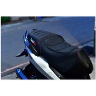 【93 MOTO】 巴風特 YAMAHA / FORCE / 專屬合成麂皮刺繡坐墊 / 座墊 / 椅墊
