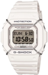 (Casio) [Casio] CASIO watch G-SHOCK DW-D5600P-7JF Men s-