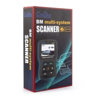 BMW MINI 最新版V7.6 繁體中文彩色專用診斷小電腦 C310+ OBD2