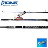 Pioneer Fishing Rod Impulse Solid 150cm Cheap Fishing Rod