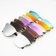 Rayban3576 new fashion sunglasses men&women outdoor Driving glasses Aviator eyewear