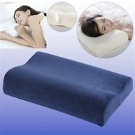 Luxury Memory Foam Pillow Orthopaedic Pillow Head Neck Back Pain Support Pillow