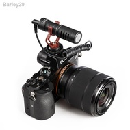 Cameras✣◕BOYA  BY-MM1 MM1 Compact On-Camera Smartphone Video Microphone for Youtube Vlogging Vlog L