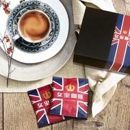 【女皇咖啡】耶加雪菲 檸檬花香頂級莊園嚴選濾掛咖啡禮盒(10入/盒)