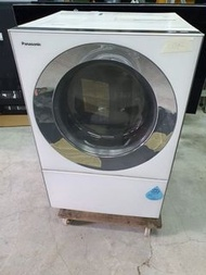 Used Panasonic 10kg/6kg Washer & Dryer NA-D106X1